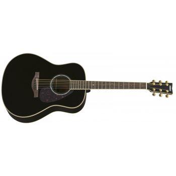 Yamaha LL6 ARE BL Guitarra Acustica