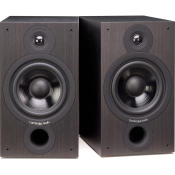 DENON PMA-520-BK+DCD520-BK+Cambridge SX-60 Black