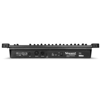 BEAMZ DMX 384 controlador 384 canales 154048