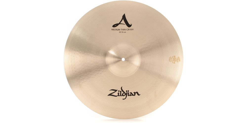 zildjian medium thin precio