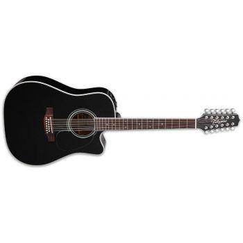 Takamine EF381SC Legacy 12 cuerdas Guitarra Electo-Acustica