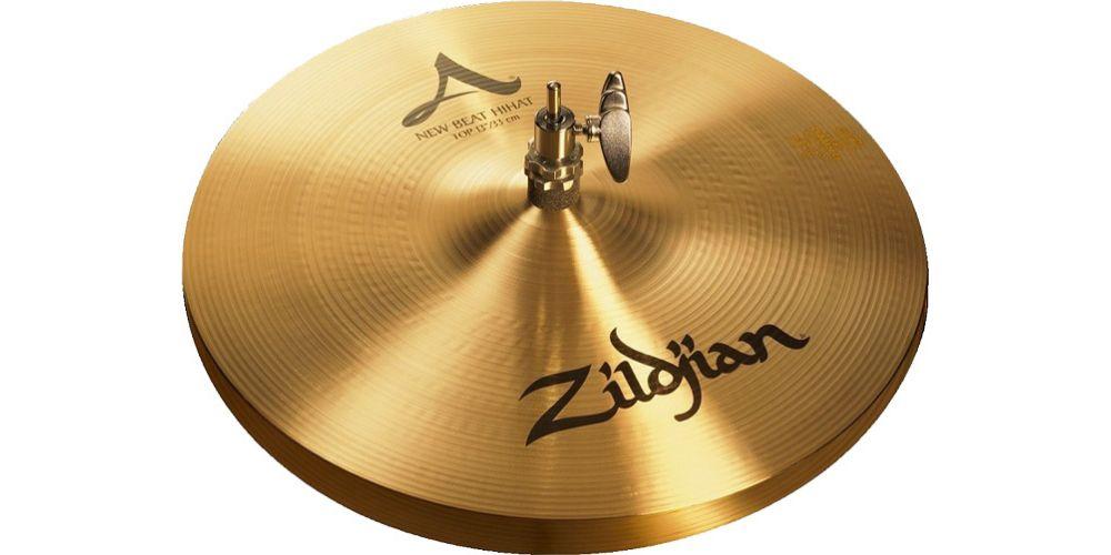 Comprar zildjian newbeat 13 hihat