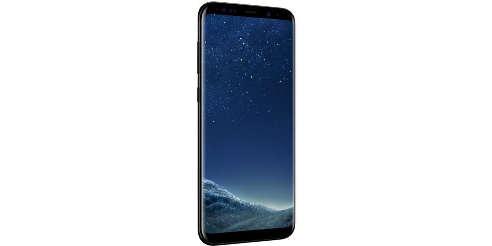 Oferta Samsung Galaxy S8 PLus Negro Front