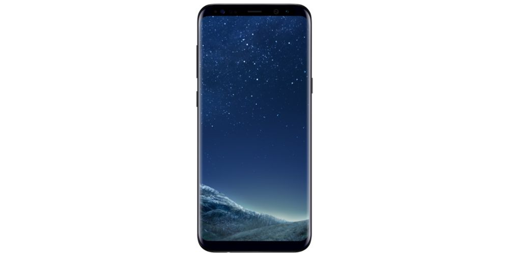 Oferta Samsung Galaxy S8 PLus Negro