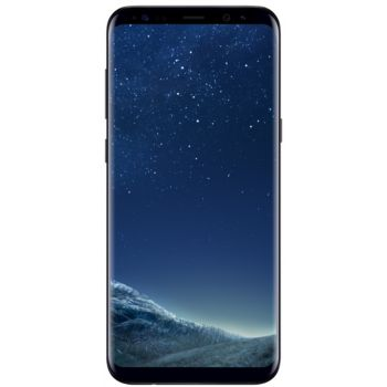 SAMSUNG GALAXY S8 Plus Negro