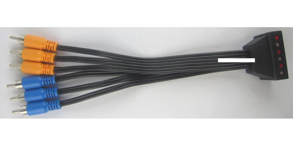 Bose AM15 RCA black