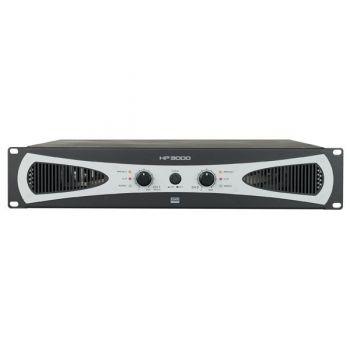 DAP Audio HP-3000 Etapa de Potencia