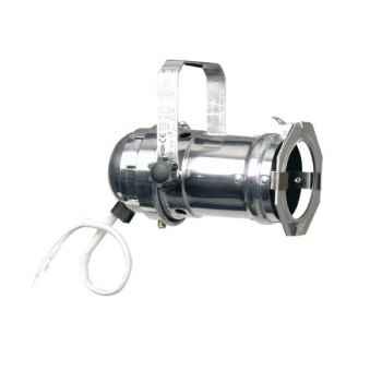 Showtec Parcan 16 Carcasa PAR 16 Casquillo GU5.3 Capacidad máxima.50W 30102