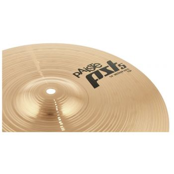 Paiste 14 PST 5 N MEDIUM HATS TOP Parte superior