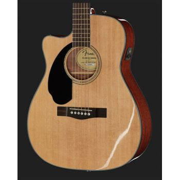 Fender CC-60SCE Natural LH