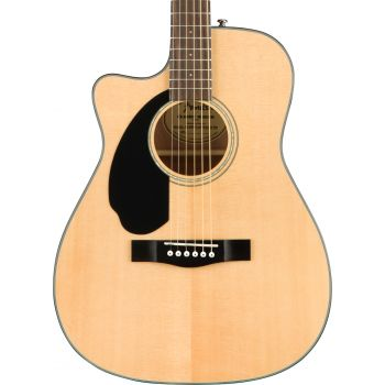 Fender CC-60SCE Natural LH