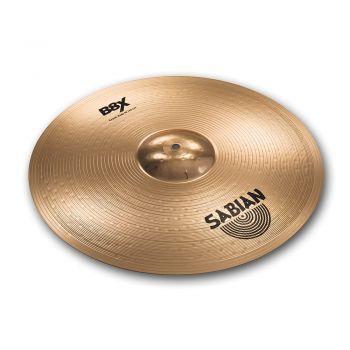 Sabian 41811X 18 B8X Crash Ride