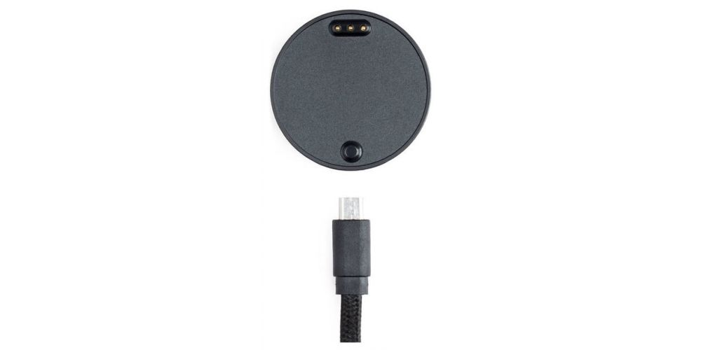 soundbrenner pulse cargador