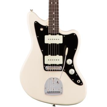 Fender American Pro Jazzmaster RW Olympic White