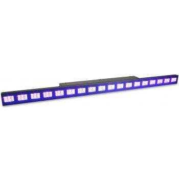 Beamz LCB48 Barra UV LED DMX 150610