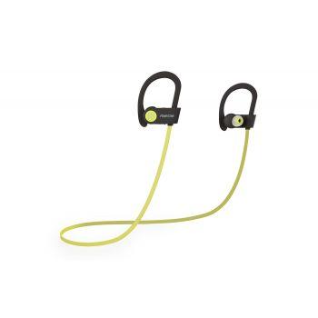 Fonestar Blue Sport 65-NV Auriculares Deportivos Verde