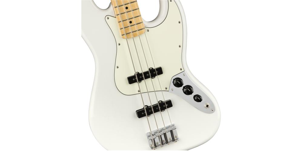 Fender Player Series Jazz Bass MN PWT pastilla
