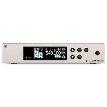 Sennheiser EM 100 G4-Banda G Receptor