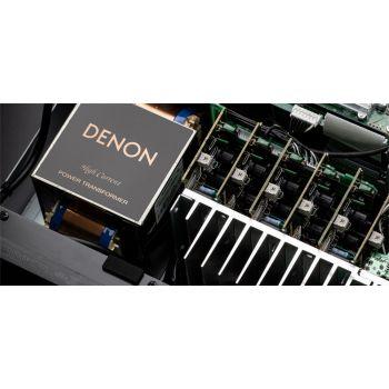 DENON AVC-X6500H BK amplificador Audio-Video Alta Definicion