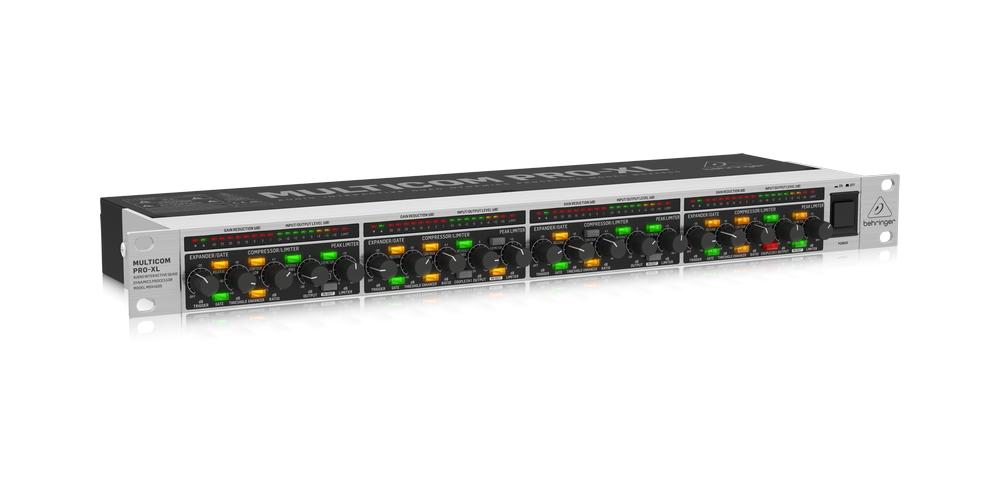 MDX4600 V2 BEHRINGER FRONT