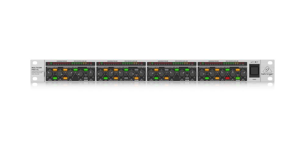 MDX4600 V2 BEHRINGER