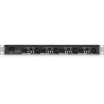 Behringer MDX4600 V2 Procesador Dinámico de 4 Canales