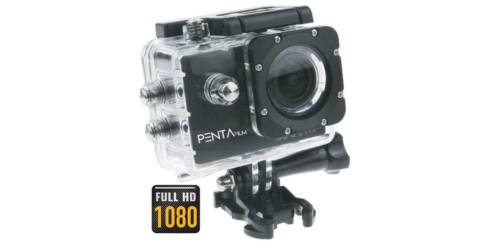 pentafilm camara ACTIONCAM PF2000
