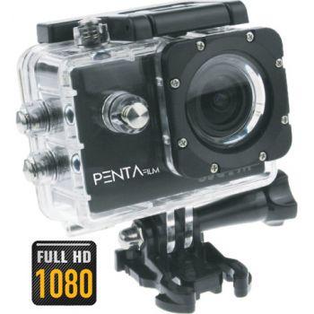 Penta Film ACTION CAM PF2000 Full HD 1080p Con Accesorios