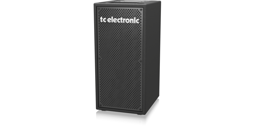 TC ELECTRONIC BC208 ALTAVOZ BAJO