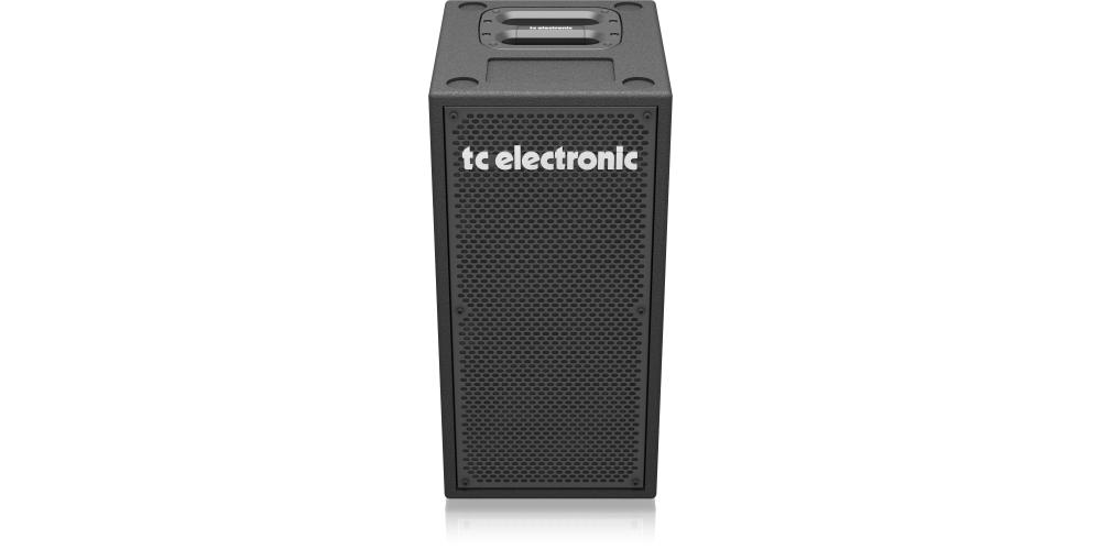 TC ELECTRONIC BC208 TOP
