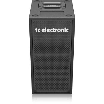 TC Electronic BC208 Altavoz Bajo 200 W