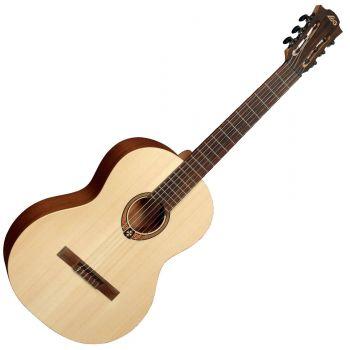 LAG OC70 Guitarra Clásica Serie Occitania Acabado Natural