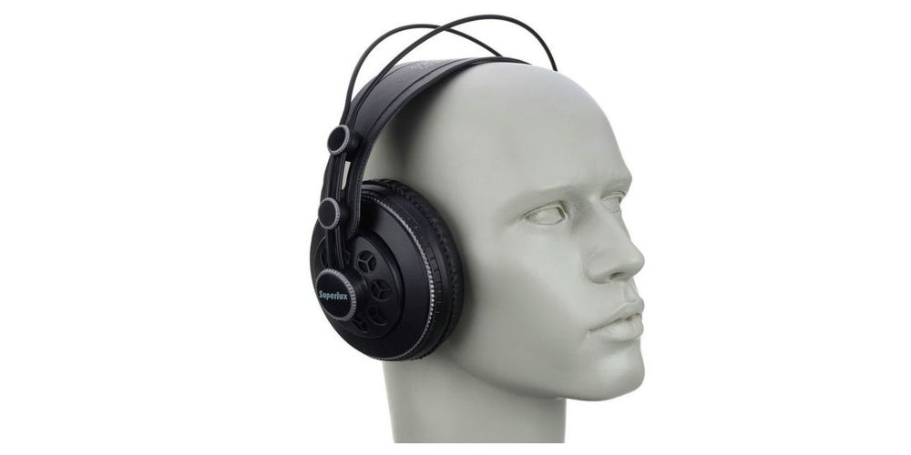 superlux hd 681b auricular