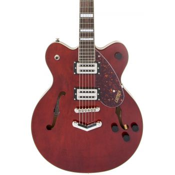 Gretsch G2622 Streamliner Center Block V-Stoptail LRL Walnut Stain