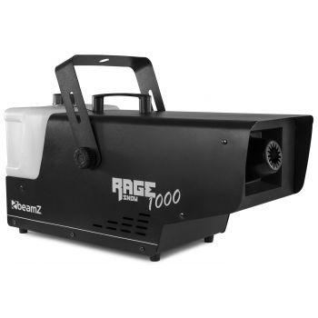 Beamz Rage 1000 Maquina De Nieve Con Mando A Distancia 160725