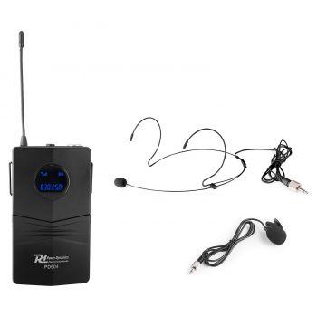 Power Dynamics Pd504bp Petaca Transmisora Para Pd504 179007