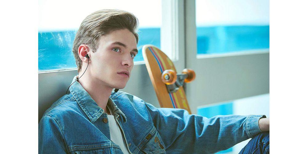 auriculares wi c300 para deportes sony bluetooth