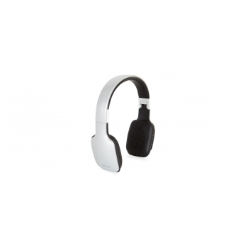 Fonestar SLIM-G Auriculares Bluetooth Plata