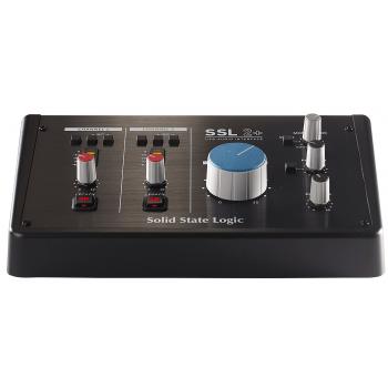 SSL 2+ 2 x 4 USB-C Interface Audio