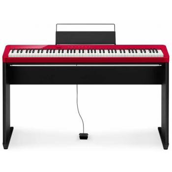 Casio PX-S1000RD KIT Privia Piano Digital