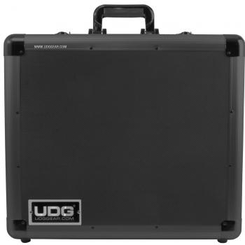 Udg U93016BL Flight Case Multi Formato para Giradiscos Black