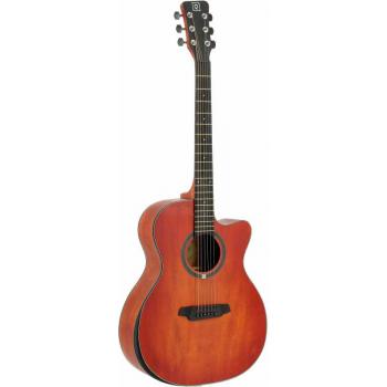 OQAN QGA-102 RDCE Guitarra Electroacustica