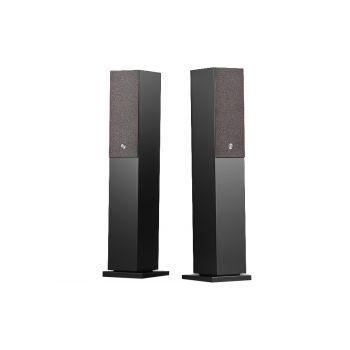 Audio Pro A36 Black Altavoz Autoamplificado Estero Wifi, Bluetooth Pareja