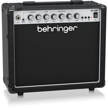 Behringer HA-20R Amplificador de Guitarra 20W
