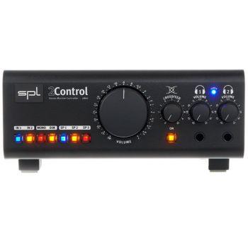 SPL 2 control controlador de monitorización