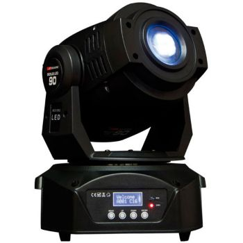 MARK Sidius LED 90/2 Cabeza Móvil Spot
