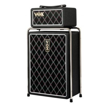 Vox MSB50-BA MINI SUPERBEETLE BASS Amplificador Cabezal para Bajo