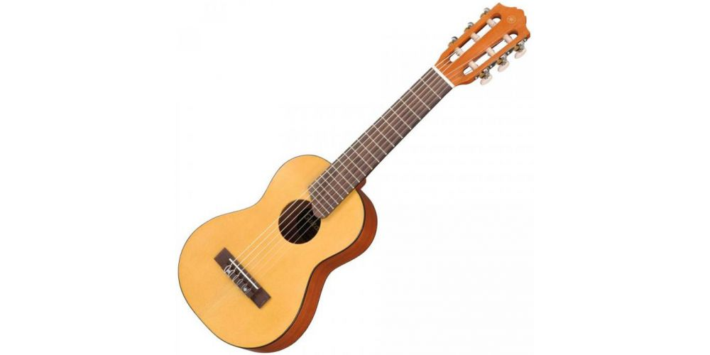 yamaha gl 1 guitalele natural