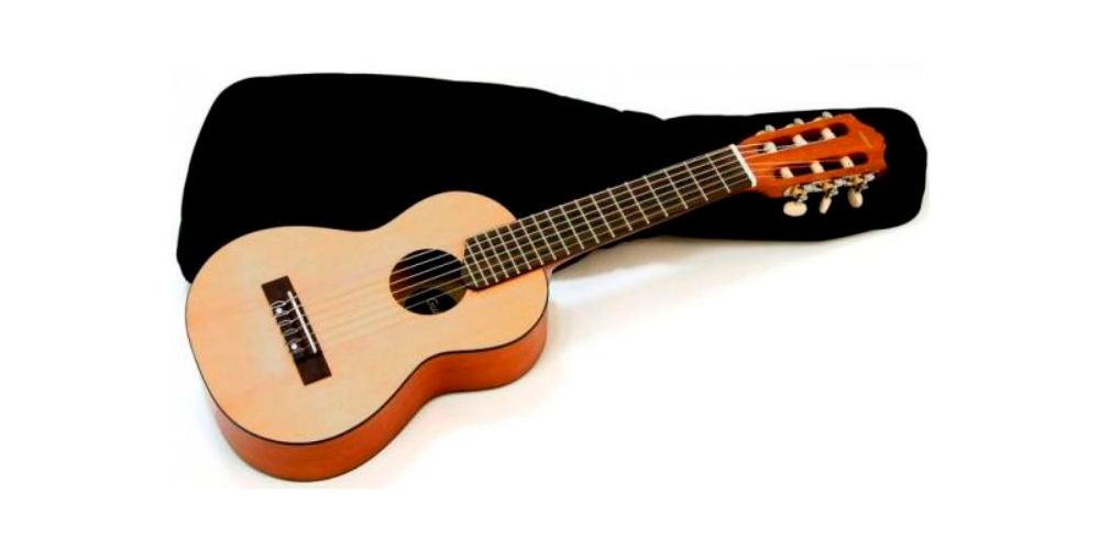 yamaha gl1 guitatele natural