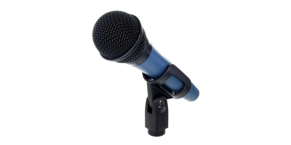 audio technica mb 1k front